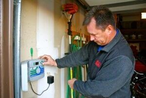 RYAN Pro winterizing sprinkler system